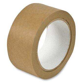 Obrázek produktu Papírová lepící páska - šíře 20 mm, návin 50 m