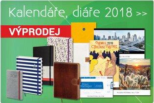 kalendare, diare 17