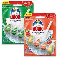 Osvěžovač toalety Duck Active Clean