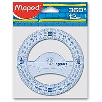 Úhloměr Maped Geometric 360°