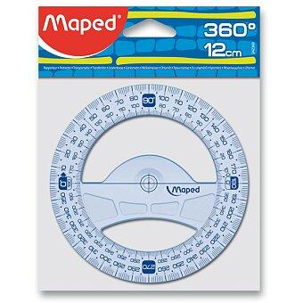 Obrázek produktu Úhloměr Maped Geometric 360°