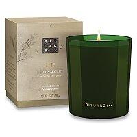 Lotus Secret Candle  - vonná svíce