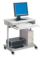 Počítačový stolek Durable PC WorkSTATION