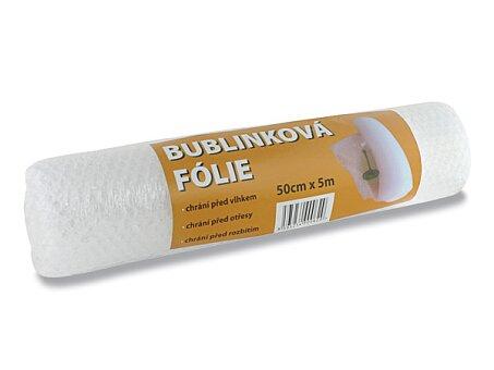 Obrázek produktu Bublinková fólie - 0,5 m x 5 m