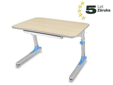 Obrázek produktu Rostoucí dětský stůl Mayer Junior - modrý