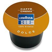Kávové kapsle Lavazza Blue Espresso Dolce Crema
