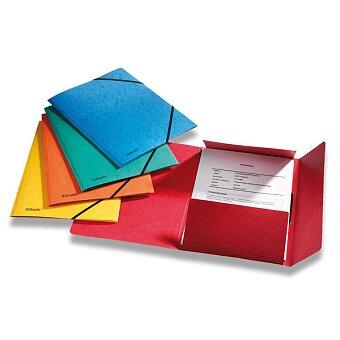 Obrázek produktu Prešpánové desky Esselte - A4, výběr barev