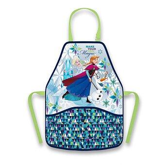 Obrázek produktu Zástěra do výtvarné výchovy Frozen