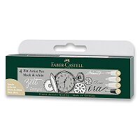 Popisovač Faber-Castell Pitt Artist Pen