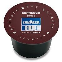 Kávové kapsle Lavazza Blue Espresso Dolce