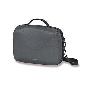"""Obrázek produktu Taška na notebook Moleskine - 13"""",horizontální, šedá"""