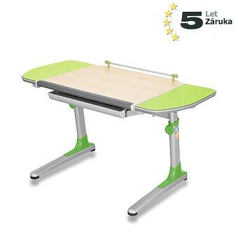 Obrázek produktu Rostoucí dětský stůl Mayer Profi3 - zelený