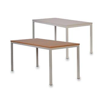 Obrázek produktu Kancelářský stůl Antares Istra - 80 x 160 x 75 cm, výběr barev