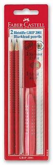 Obrázek produktu Set Grip 2001 - 2x tužka Grip, pryž Grip a pravítko 16 cm