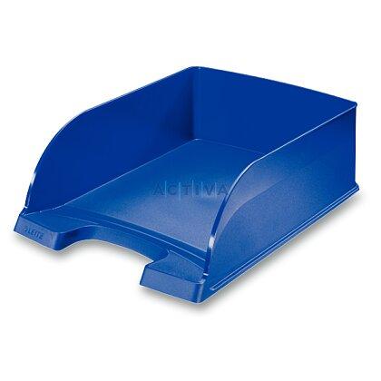 Obrázek produktu Leitz Jumbo Plus - kancelářský odkladač - modrý