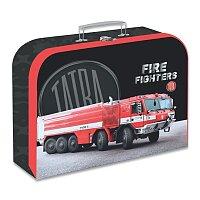 Kufřík Karton P+P Tatra hasiči