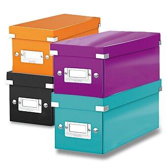 Obrázek produktu Box na CD Leitz Click & Store - na 30 / 60 CD, výběr barev