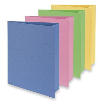 Obrázek produktu 1chlopňové desky HIT Office - A4, výběr barev