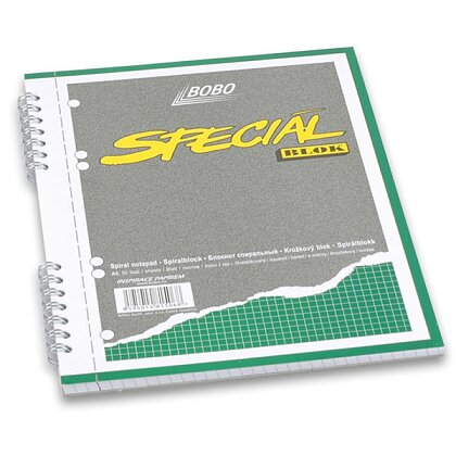 Product image Bobo Special pad
