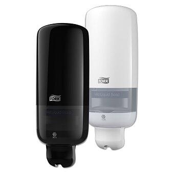 Obrázek produktu Zásobník na tekuté mýdlo Tork Elevation S1 - bílý