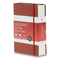 Moleskine Passion Gourmet Box
