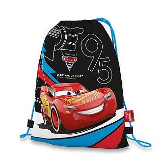 Obrázek produktu Sáček na cvičky Cars