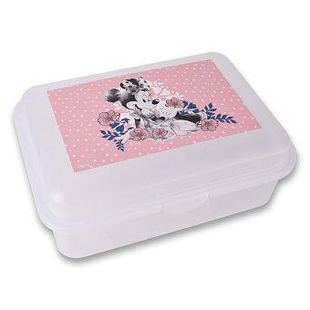Obrázek produktu Svačinový box Minnie Mouse