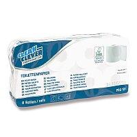 Toaletní papír CleanandClever