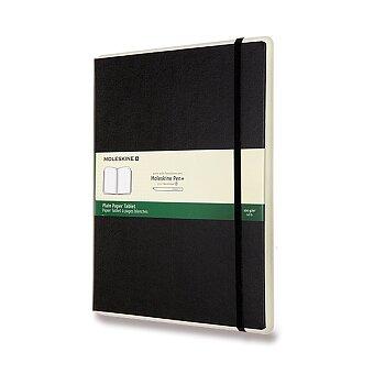 Obrázek produktu Zápisník Moleskine Smart Writing - XL, čistý, výběr barev