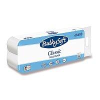 Toaletní papír BulkySoft Classic