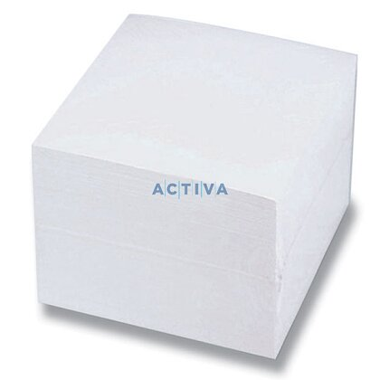 Obrázok produktu Metall Box - náhradný bloček - 9,5 x 9,5 x 7 cm, 2 ks - 9,5 x 9,5 x 7 cm, 2 ks