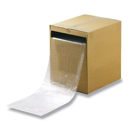 Product image Bubble foil in carton