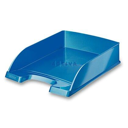 Obrázek produktu Leitz Wow - kancelářský odkladač - světle modrý