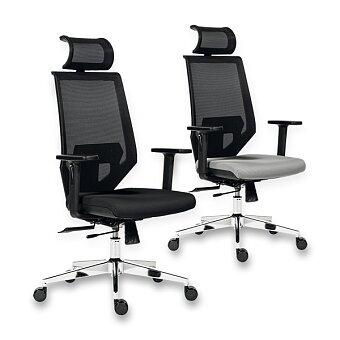 Obrázek produktu Kancelářská židle Antares Edge - výběr barev