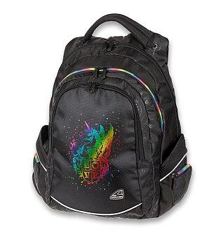 Obrázek produktu Školní batoh Walker Fame Unicorn