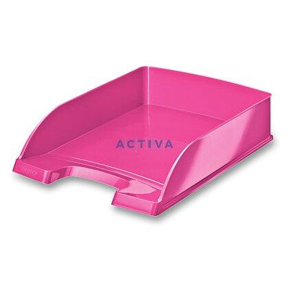 Obrázek produktu Leitz Wow - kancelářský odkladač - růžový