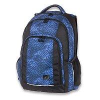 Školní batoh Walker Snatch Haze Blue