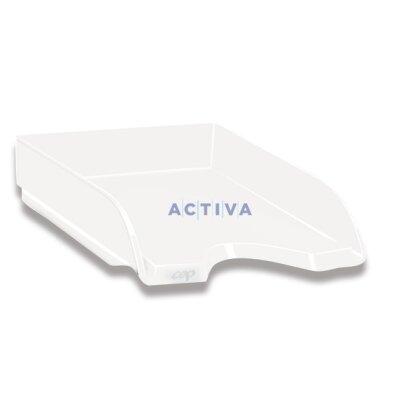 Obrázek produktu CEP Pro Gloss - kancelářský odkladač - bílý