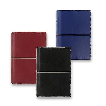 Obrázek produktu Osobní diář Filofax Domino A6 - výběr barev