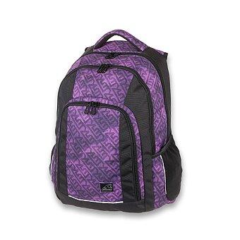 Obrázek produktu Školní batoh Walker Snatch Haze Violet