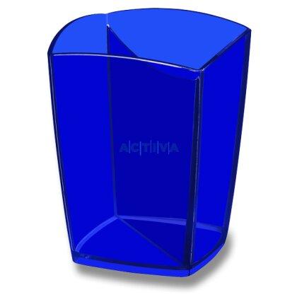 Obrázek produktu CEP Pro Happy - stojánek na psací potřeby - modrý