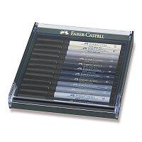 Popisovače Faber-Castell Pitt Artist Pen Brush