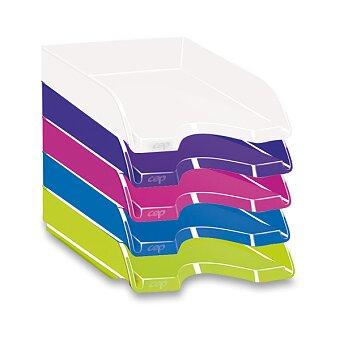 Obrázek produktu Kancelářský odkladač CEP Pro Gloss - výběr barev