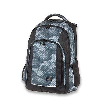 Obrázek produktu Školní batoh Walker Snatch Haze Grey