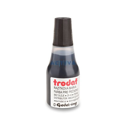Product image Trodat - stamp ink