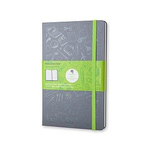 Zápisník MOLESKINE Evernote - tvrdé desky