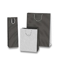Dárková taška Black & White