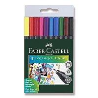 Fineliner Faber-Castell Grip