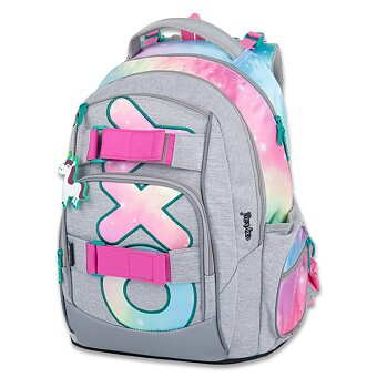 Obrázek produktu Školní batoh OXY MINI Style - Rainbow