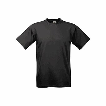 Obrázek produktu B & C EXACT 190 - unisex tričko, vel. S, výběr barev
